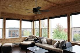 3 season porches custom 3 season porch in victoria mn timbertech decking low