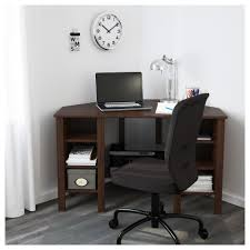 Corner Desk Ikea Uncategorized Corner Desk With Storage In Amazing Office