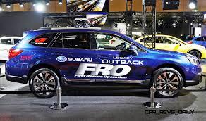 subaru crossover 2015 2015 subaru wrx sti rally racecars 9 copy