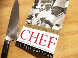 the food lab u0027s reading list day 3 the making of a chef serious