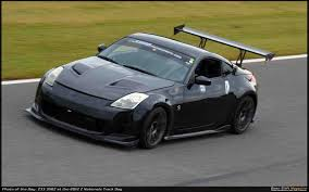 Nissan 350z Blue - nissan car pictures