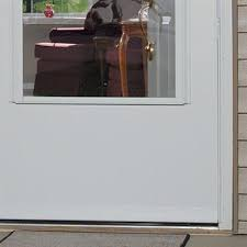 storm door with screen and glass warranty information larson storm doors