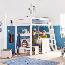 High Sleeper Beds With Sofa by High Sleeper Beds For Children Loft Beds For Boys U0026 Girls