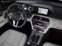mercedes benz c klasse w204 specs 2011 2012 2013 autoevolution