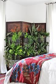 11 incredible ways to use indoor plants