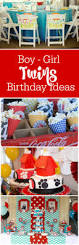 Halloween Party Ideas For Tweens Twins Birthday Party Ideas For Boy Twins