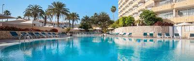 olé tenerife tropical hotel costa adeje tenerife hotel