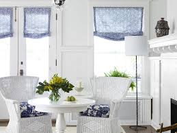 stunning blue and white living room living room blue circa