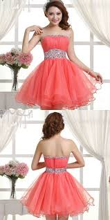 best 25 coral homecoming dresses ideas on pinterest coral