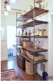 Open Shelf Kitchen by 29 Best Laundry Mud Room Pantry Ideas Images On Pinterest