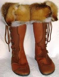 womens size 12 fringe boots minnetonka womens 3 layer fringe calf hi moccasin boots 1632