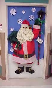 Christmas Decorating Ideas For School Doors