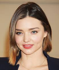 miranda kerr chopped off her hair see her short new cut glamour