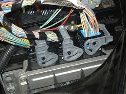 electric throttle fault