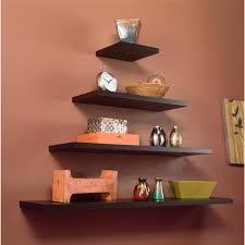 Free Floating Shelves by Holly U0026 Martin Vicksburg Floating Shelf 48