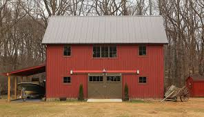 Garage Style Homes Barn Style House Plans With Garage U2013 House Design Ideas