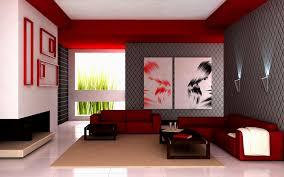 kitchen modern interior light brown wall color design ideas