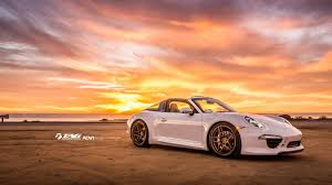 orange porsche targa 2014 porsche 911 targa with adv 1 wheels gtspirit