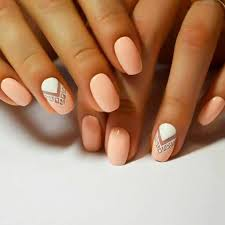 best 20 salmon nails ideas on pinterest peach colored nails