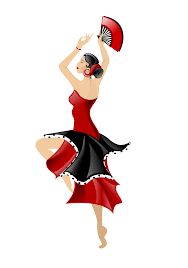 flamenco clipart cliparts and others art inspiration