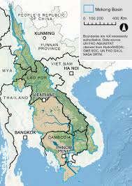 Kunming China Map by Maps