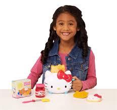 Hello Kitty Bedroom Set Toys R Us Hello Kitty Breakfast Toaster Playset Toys