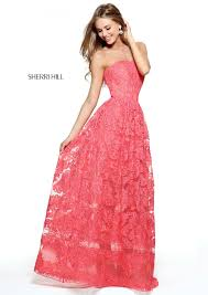 sherri hill 50878 prom dress madamebridal com