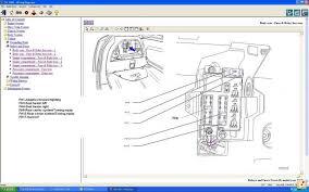 opel corsa c fuse box opel wiring diagrams instruction