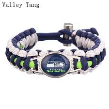 bracelet survival images Adjustable seattle seahawks paracord survival bracelet liberty jpg
