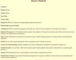 best 25 madeline hunter lesson plan ideas on pinterest higher