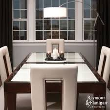 raymour and flanigan dining room sets enzo 5 pc dining set dining sets raymour and flanigan