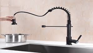 kitchen faucet review the ultimate gicasa semi pro kitchen faucet review