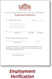 Rent Verification Letter Online Leasing U2013 Capital Properties