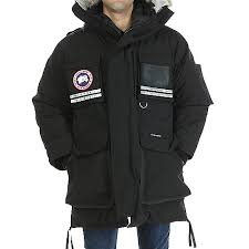 snow mantra parka c 1 12 canada goose snow mantra parka reviews trailspace