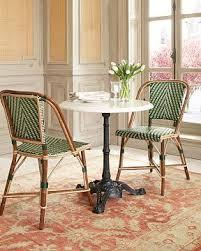 Navy Bistro Chairs Best 25 French Bistro Chairs Ideas On Pinterest Bistro Chairs
