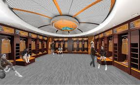 thompson boling arena renovations to begin in january tennessee