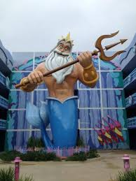 king triton ariel u0027s father mermaid picture