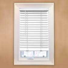 2 Inch White Faux Wood Blinds Curtain Wooden Window Blinds Faux Wood Blinds White Mini