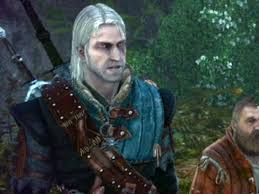 witcher 2 hairstyles bummer no classic witcher 1 haircut cd projekt red forums