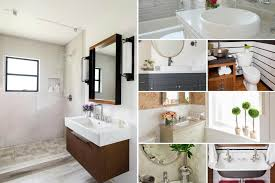 cheap bathroom renovation ideas before and after bathroom remodels on a budget hgtv