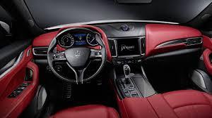 maserati steering wheel driving 2017 maserati levante suv pricing for sale edmunds