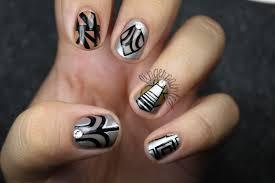 tribal print nail designs vvvt info