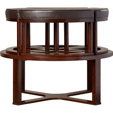 furniture coffee table with seats underneath coffee table with stools