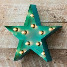 Home Decor Star Star Lighted Metal Website Inspiration Star Wall Decor Home