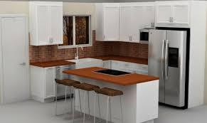 cuisine design pas cher îlot central cuisine ikea en 54 idées différentes et originales