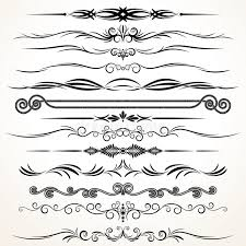 vector ornament design royalty free stock image image 27290156