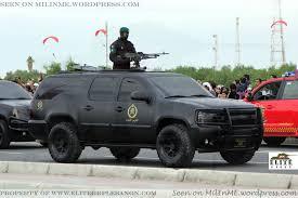 Ford Raptor Zombie Apocalypse - qatar armed forces chevrolet suburban of the emiri guard brigade