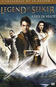 Seeking Saison 1 Bande Annonce Legend Of The Seeker L épée De Vérité Saison 1