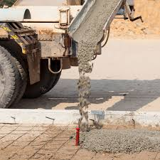 How Much To Level A Backyard Concrete Forms And Pouring A Concrete Slab Family Handyman