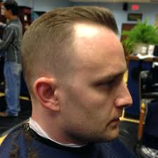 comb over with receding hairline best hairstyles for men with receding hairline parted comb over